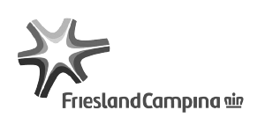 Logo Frieslandcampina - Alea Company
