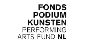 Fonds Podiumkunsten - Referentie Alea Company